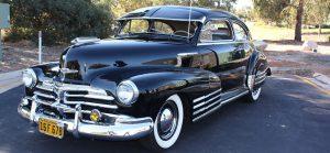 1948 Chevrolet 2-Door