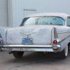 1957 Chevrolet Belair 2 Door Hardtop