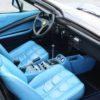 1983 Ferrari 308 GTSi blue