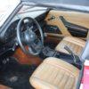 1988 Alfa Romeo Spider Graduate red