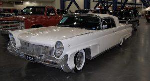1958 Lincoln Mk III