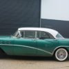 1955 Buick Special green