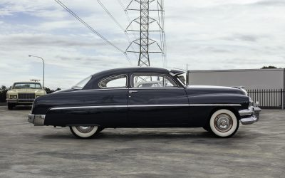 1951 Ford Mercury