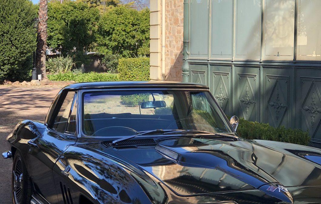 1965 Chevrolet Corvette 396