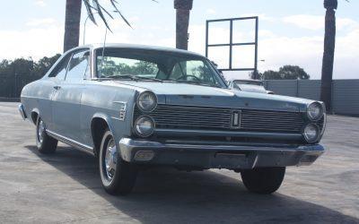 1967 Mercury Comet
