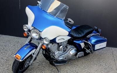 1988 Harley-Davidson Electra Glide